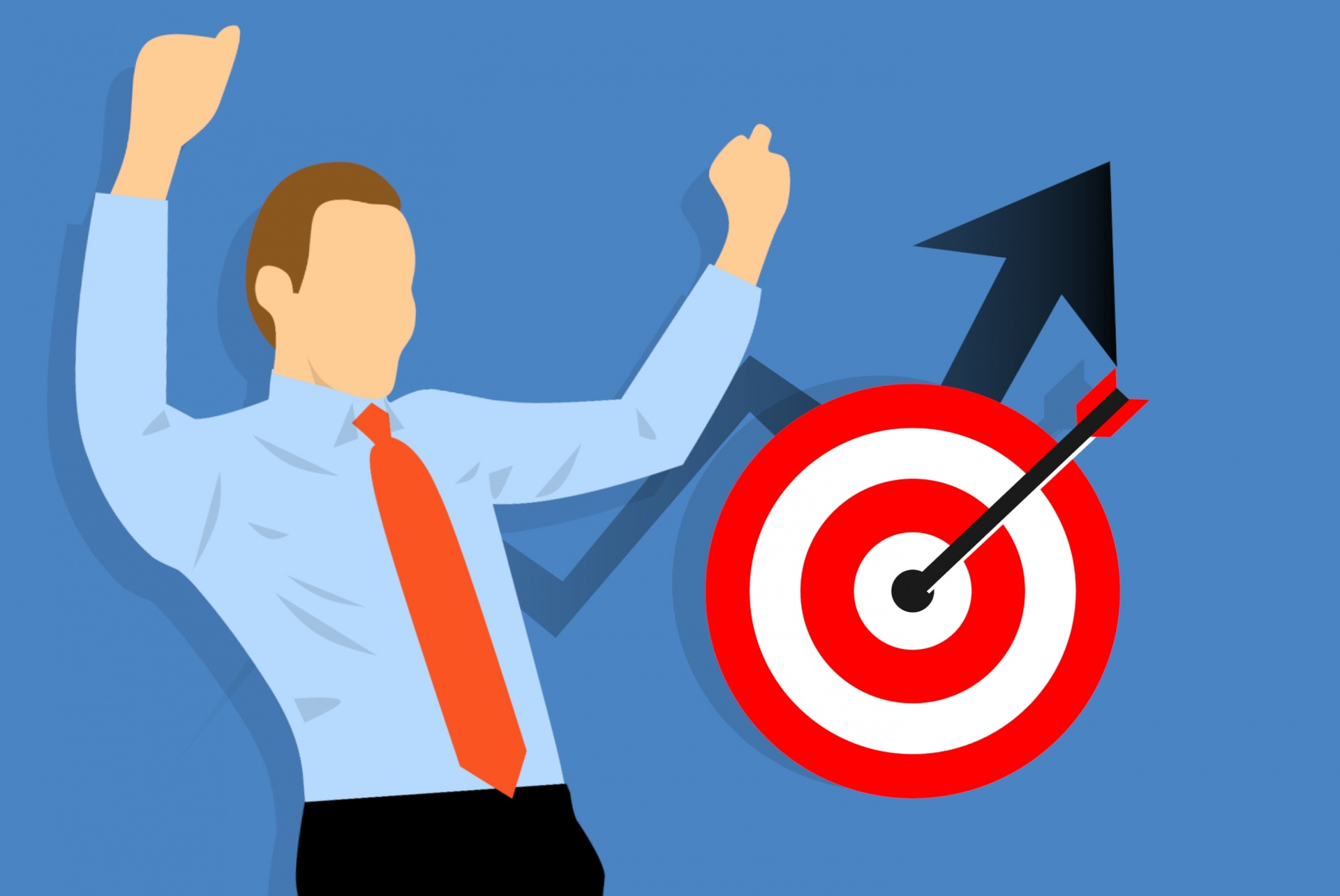 achieving-target-strategy